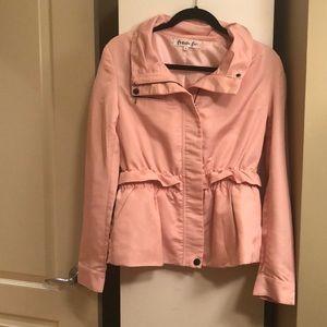 Pink Jacket NWOT